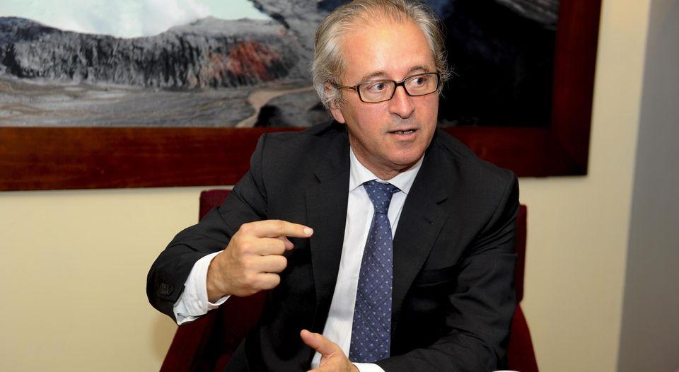 Henri Hourcade, de Air France KLM: Vuelo directo entre Costa Rica y Francia ya tiene 24.000 reservac